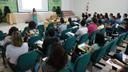 Participação da DGEP abriu o curso.