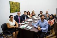 Foco é a parceria no Congresso Mundial de Educação Global Intereducation