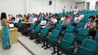 Cerca de 150 Técnico-Administrativos e Docentes passaram pelo Curso de Iniciação ao Serviço Público