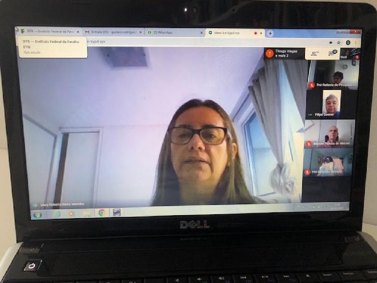 Em reunião, através de videoconferência, o Comitê recomenda a manutenção do isolamento social e faz encaminhamentos de ações