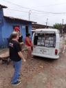 entrega das cestas ao coletivo pachamama no Castelo Branco em Joao Pessoa.jpg