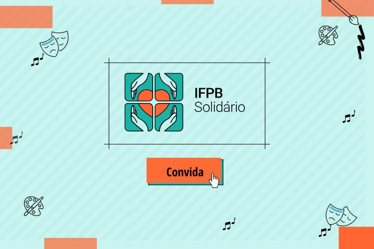IFPB Solidário convida