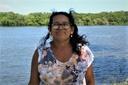 Marta Soares, marisqueira da Ribeira