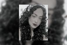 Falecimento da estudante Thaynnara Alves Lima, do curso técnico em Edificações do Campus Campina Grande