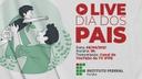 Live Dia dos Pais