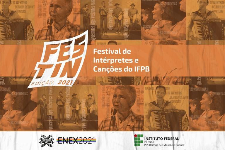 Categorias para estudantes, servidores e egressos do IFPB e alunos das escolas municipais e estaduais da Paraíba