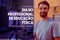 DEFE parabeniza todos os profissionais de educação física, essenciais na formação integral dos alunos e na promoção da saúde