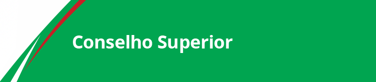 Banner Conselho Superior