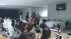 Evento envolve realização de palestras, apresentação de projetos e encontro de pesquisadores e extensionistas