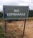 Rio Espinharas