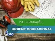 Divulgada relação dos alunos inscrições após análise de recursos na Pós-Graduação em Higiene Ocupacional.