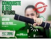 Edital de confirmação de matrícula da 1ª chamada do PSCT  Integrado e Subsequente do Campus Patos.