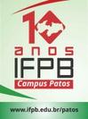 Aniversário dos 10 anos do IFPB - Campus Pato