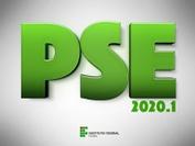 Sai Edital de confirmação de matrícula e a relação de indeferidos dentre os candidatos que realizaram pré-matrícula na 2ª Chamada do PSE 2020.1