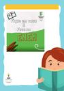 Pensando no estudante a COPAE preparou algumas orientações baseadas nos conteúdos do ENEM para estudar em casa