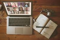 Grupo de pesquisadores do Núcleo de Pesquisa e Extensão do Campus Patos realizam reuniões e cursos EaD para público externo.