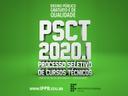 PSCT - 2ª Lista de Espera