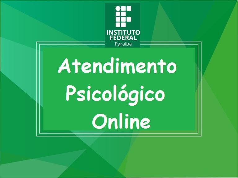 Atendimento de Psicólogos