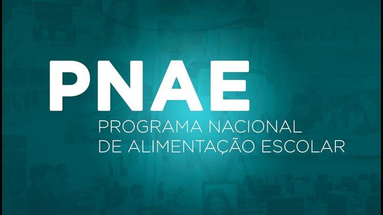 Ação solidária financiada pelo PNAE foi publicada através da Chamada Interna Nº 01/2020 do Campus