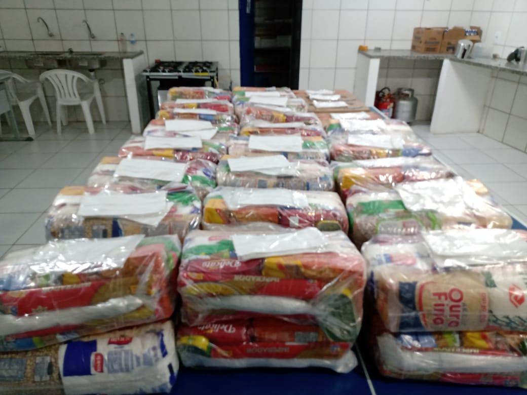 Chamada Interna 01/2021 - kits alimentos PNAE