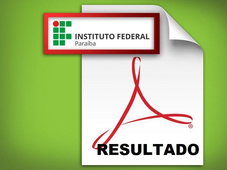 Resultado Preliminar edital de extensão 16-2021