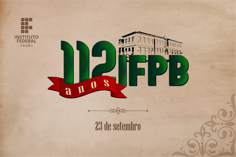 ifpb 112 anos