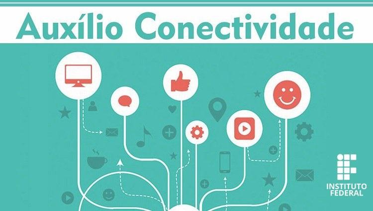 auxílio conectividade - edital 20-2021