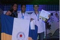 Projeto da área de Computação já foi finalista em eventos científicos em diversos Estados