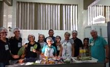 Estudantes dos cursos de Agroecologia e da Pós em Gestão de Recursos Ambientais foram destaque no Congresso.