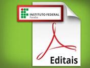 Inscrições acontecerão no período de 10 a 18 de abril. São oferecidas 380 vagas