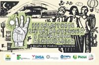 III Encontro de Extensão, Pesquisa e Inovação em Agroecologia reuniu participantes de todo o país