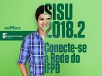 Confira o resultado da 1ª chamada dos cursos superiores presenciais nos campi de Cabedelo, Cajazeiras, Campina Grande, Guarabira, João Pessoa, Monteiro, Patos, Picuí e Princesa Isabel.