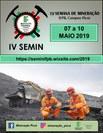 Semana de Mineração acontece de 07 a 10 de maio com palestras, minicursos e oficinas