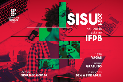 São 200 vagas para o curso de Licenciatura em Letras com Habilitação em Língua Portuguesa. Curso tem conceito de excelência pelo MEC