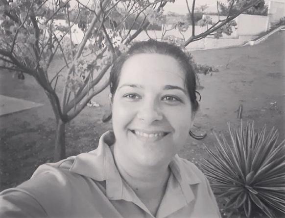Campus Picuí lamenta profundamente o falecimento da Servidora Maria do Carmo Azevedo Dantas (Carminha)
