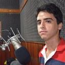 Gabriel Moura - Técnico administrativo do Campus CG