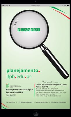 Sistema PLANEDE2025