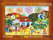 Evento é promovido pelo Núcleo de Extensão Cultura e Comunidade do IFPB em parceria com a prefeitura de Princesa Isabel.