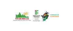 Entre os dias 06 a 08 de junho o Campus comemorá os dias da Caatinga e Meio Ambiente
