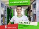 Divulgação PSCT 2018.2