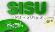 Campus Princesa Isabel divulga edital de reconvocação do SISU.