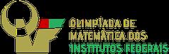 Olimpíada de Matemática dos Institutos Federais - OMIF