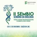 II SEMBIO