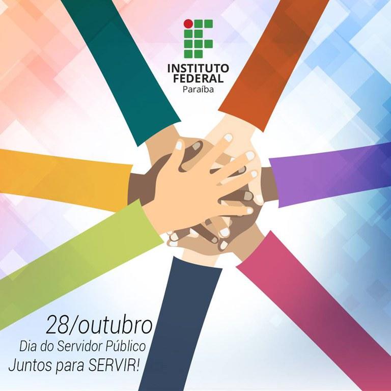 dia do servidor publico 2018