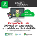 Ead FIC Santa Luzia