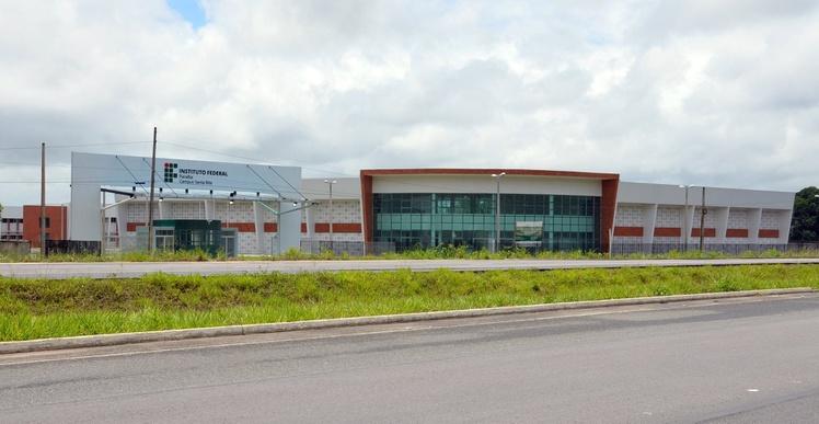 Campus Santa Rita