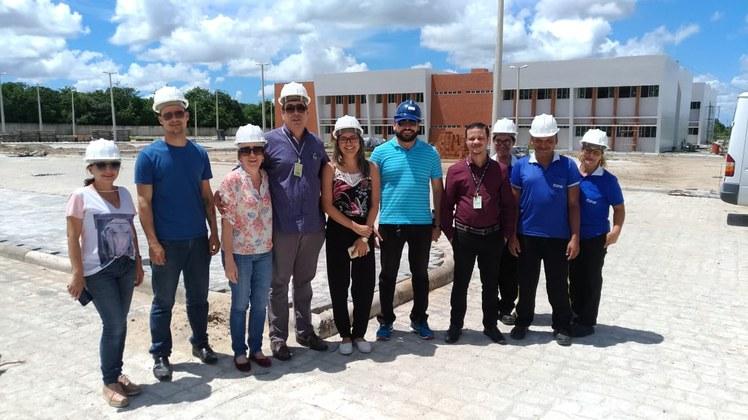 Objetivo foi identificar adaptações realizadas na obra do campus sertanejo que podem ser feitas também em Santa Rita