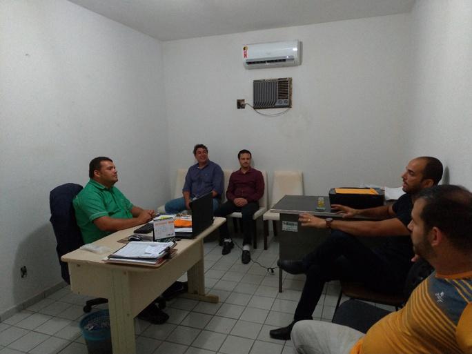 A parceria foi realizada com a Viação Sonho Dourado com o objetivo de disponibilizar um novo itinerário