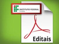 Edital 06/2017 da DGEP ofertou vagas em quatro cargos