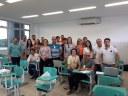 Participantes do Curso de E-Social/EFD-Rein